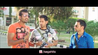 Young Malang Official Trailer   LATEST PUNJABI ROMANTIC COMEDY MOVIE 2013   FULL HD