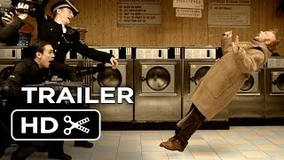 A Fantastic Fear Of Everything Official US Release Trailer (2014) - Simon Pegg Comedy Movie HD