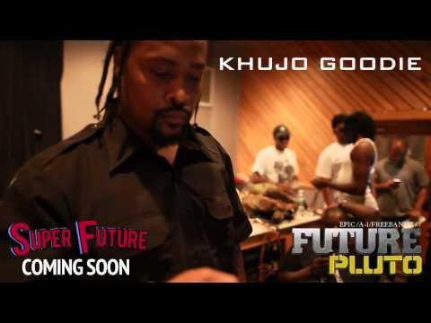 Future Pluto Vlog 6: Dungeon Family Ties