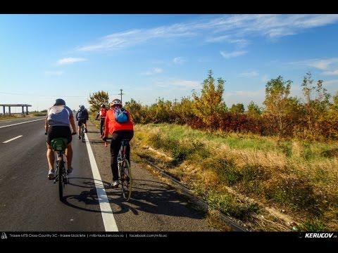 VIDEOCLIP Traseu SSP Bucuresti - Calugareni - Daia - Giurgiu - Ruse [VIDEO]