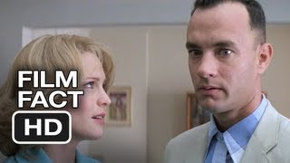 Film Fact - Forrest Gump (1994) Tom Hanks Movie HD