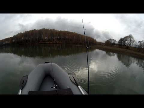 Рыбалка на лубянке подольского района