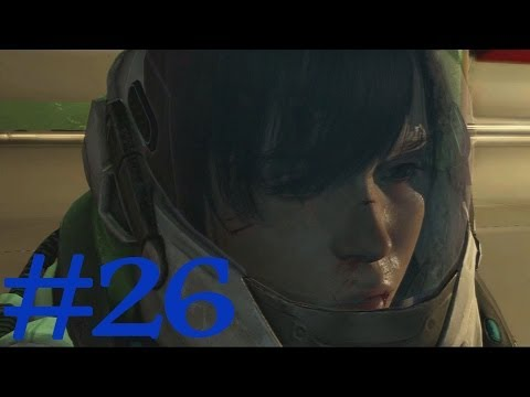 Beyond Two Souls Gameplay Walkthrough Part 26
