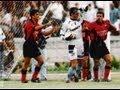 Vitória 3 x 3 Grêmio - Copa do Brasil de 1997 - JOGO COMPLETO