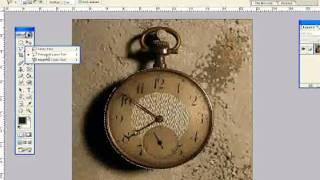 Adobe Photoshop 7.0 Tutorial in Urdu Lesson 09 Part I