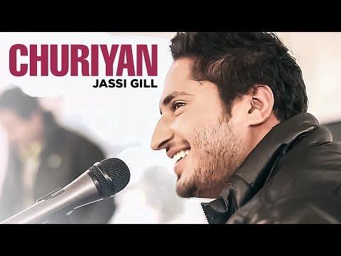 Churiyan Full Song Batchmate | Jassi Gill New Punjabi Album -RB5_ReLk8SM