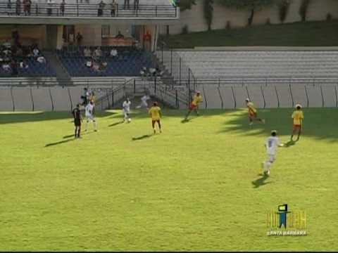 Atlético Sorocaba 2x3 União Barbarense - Paulista A2 2010