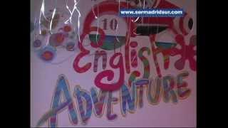 Aprendiendo inglés desde la cuna
