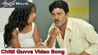 Chitti Guvva Video Song - Ayyare