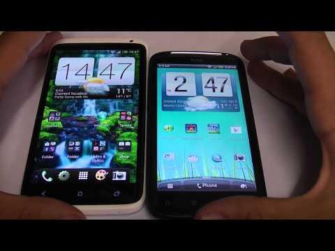 Будет Ли Android 4.1 Для Htc Sensation