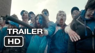 Cockneys vs Zombies Official Trailer (2013) - British Zombie Comedy HD
