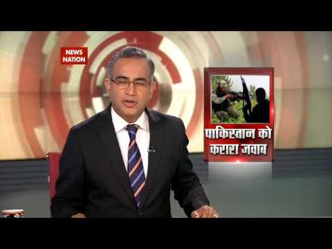 Question hour: Indian army deals heavy blows to Pakistan