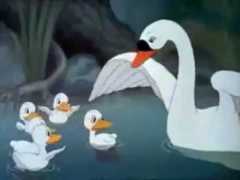 The Ugly Duckling - Silly Symphony Walt Disney Complete
