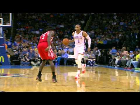 NBA Season Preview: Oklahoma City Thunder