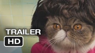 Seven PsychoCats Trailer (2012) - Christopher Walken, Sam Rockwell Movie HD