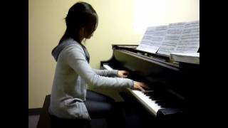 FF7 - Aerith's Theme Piano Collections
