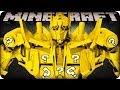 Minecraft - LUCKY BLOCK BOSS CHALLENGE - TRANSFORMERS ! (Lucky Block Mod / Orespawn Mod)