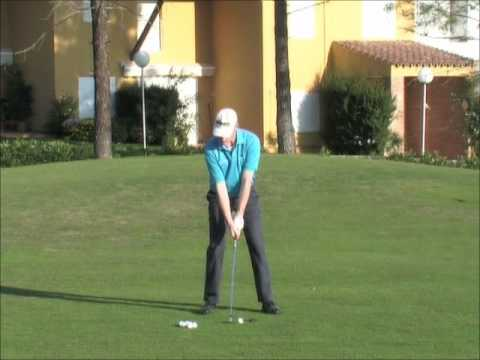 "Learn Rhythm &Tempo in a golf swing ""Swing Simply"""