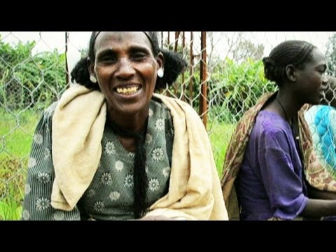 ViewChange: Africa-s Last Famine