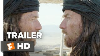 Last Days in the Desert Official Trailer #1 (2016) - Ewan McGregor Movie HD