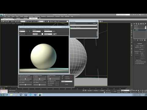 Substance Materials Tutorial - Max 2012