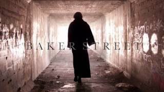 """Baker Street"" Original Composition by Rachel C. Hardy Sherlock theme fan-made"