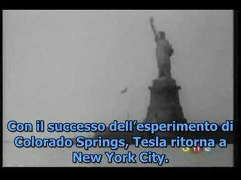 I segreti perduti di Nikola Tesla [2di5]
