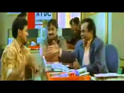Tarun - Brahmanandam Excellent Comedy