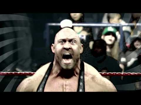 Ryback entrance Video