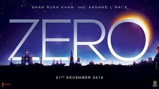 Zero | Title Announcement