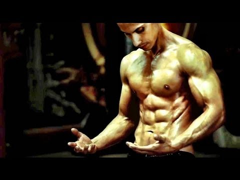 Frank Medrano - Superhuman Workout
