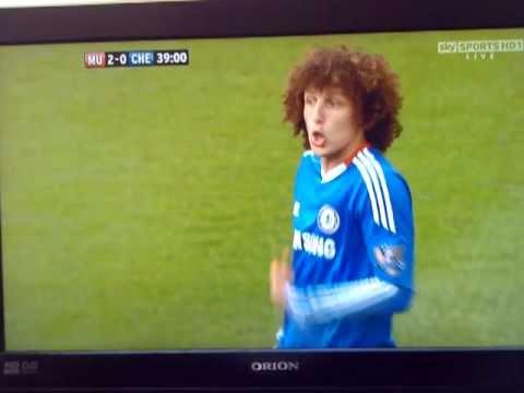David Luiz - Not Me!
