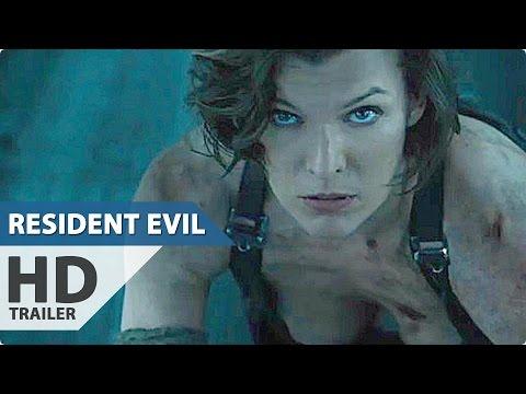 Resident Evil 1 - Alternative Ending (Deleted scene