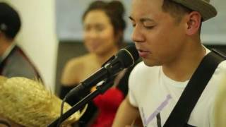 Marry You (Bruno Mars Cover) - Summer Breeze & Legaci - MUSIC MONDAYS