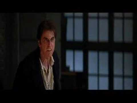 Al Pacino Speech on Devil-s Advocate