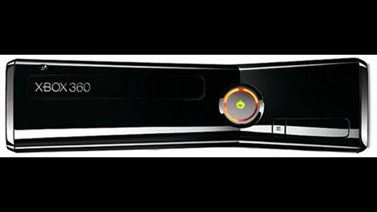 Xbox Slim Red Ring 0010  Xbox Slim Red Ring