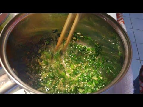 Mom's Chinese Ginger and Scallion Sauce Recipe - UC4nlDz-JXzuUvkW796_0eeQ
