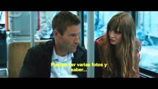 FUGITIVO - The Expatriate - Trailer