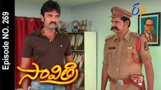 Savithri 12-02-2016   E tv Savithri 12-02-2016   Etv Telugu Serial Savithri 12-February-2016 Episode