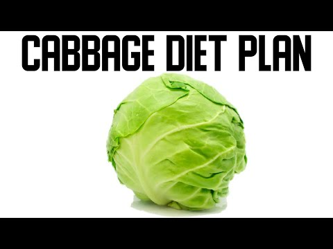 How to Lose Weight Fast 10Kg in 10 Days / Lose 1Kg in 1 Day | Hostel Diet Plan | Cabbage Soup Diet - UCduPI5l8EcksRVi5Sdpa1gw