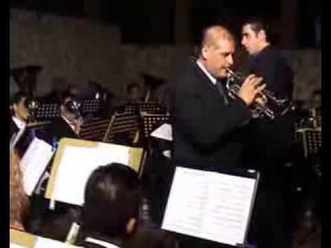 Santino Torre - Grand Russian Fantasia Di J.Levy ( Brass Band