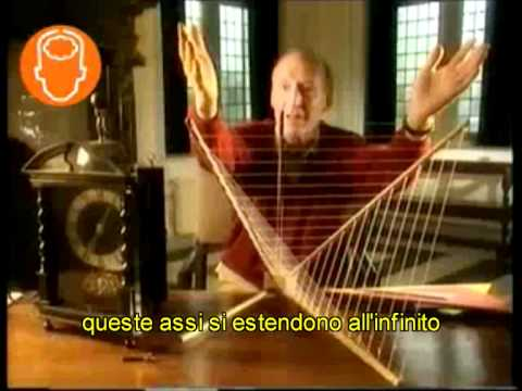 Julian Barbour: La Fine del Tempo (seconda parte)