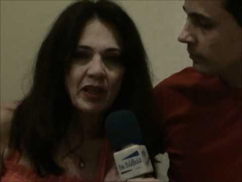 Zilda Mayo Revela Suas Fantasias -- Entrevista Picante Com a Musa da Pornochanchada! - PARTE 1