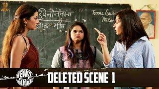 Venky Mama Deleted Scene 1