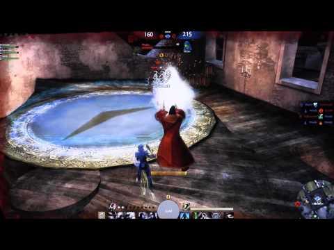 â–º Guild Wars - Guild Wars 2 - Norn Thief PvP