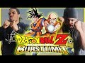 HE'S BEATING UP A LITTLE KID! - Dragon Ball Z Burst Limit   #ThrowbackThursday