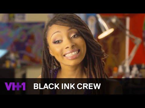 Black Ink Crew   Season 2   Supertrailer   VH1