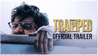 TRAPPED - Official Trailer
