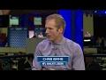 Time to Schein: Chris Simms talks Kyle Shanahan