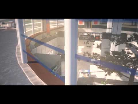MW2 - Terminal Cinematics | Cinematic pack #8 [59.94fps // Free HD Download!]